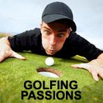 image representing the Golfing community